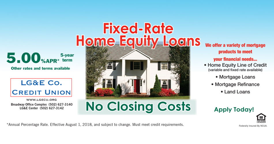 Home Equity Poster